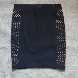 💜 Stunning Studded Skirt